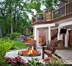Dream Decks by Oakville On Deck Builder Creates Stunning Dream Backyards With