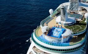 royal caribbean international u0027s explorer of the seas cruise ship
