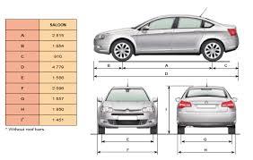 width of toyota yaris motoring uk metric association
