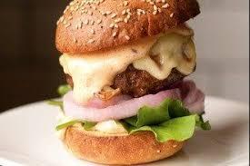 Surf Burger Sables D Or Bastille Cafe And Bar Seattle Restaurants Review 10best Experts