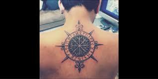 les plus beaux tatouages homme top 50 des plus beaux tatouages de boussole