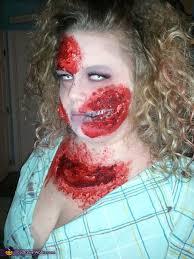 Zombie Costumes Zombie Homemade Halloween Costume