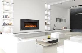 Electric Fireplace Wall by Best Wall Mounted Linear Electric Fireplaces Top Product Comparisons