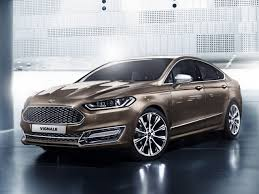 2017 ford mondeo vignale ford pinterest cars car prices and