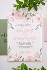 Wedding Invitations Atlanta 147 Best Paper Me Images On Pinterest Envelopes Floral Wedding