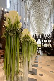 Flowers Winchester - wedding flowers calla lily hampshire uk hampshire and winchester