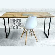 reclaimed wood l shaped desk rustic l shaped desk reclaimed wood l shaped desk best reclaimed