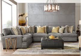 gray living room sets living room sets gray lr rm palmsprings3 cindy crawford home palm