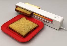 Bread Shaped Toaster 13 Most Creative Toasters Toasters Usb Toaster Oddee