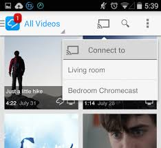 real player for android popular chromecast app realplayer cloud celebrates