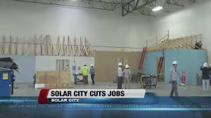 solar city solar city tears down training center youtube
