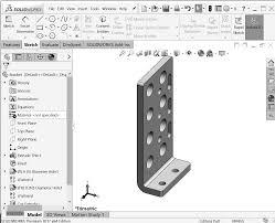 edit sketch pattern in solidworks solidworks 2017 tutorial