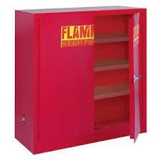 Safe Cabinet Sandusky 65 In H X 43 In W X 18 In D Steel Freestanding