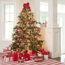 vickerman mixed country pine 6 5 u0027 green artificial christmas tree