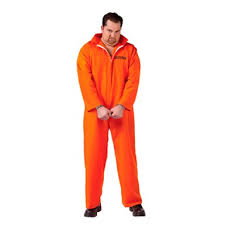 Jailbird Halloween Costume Collection Inmate Halloween Costumes Pictures Locked
