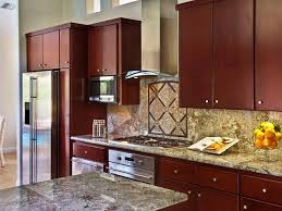 pretty one wall kitchen designs with an island u2013 radioritas com