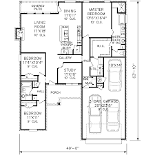 Floor Plans For A Small House with Perry House Plans Floor Plan 6410 2 C 2017 Cabin Plans