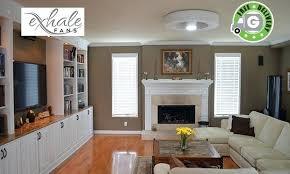 exhale bladeless ceiling fan ceiling fan free fans at modern ceiling exhale bladeless ceiling fan