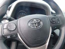 toyota awd hatchback 2018 new toyota rav4 le awd at toyota of fayetteville serving nwa