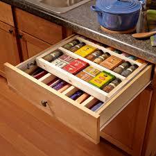 Kitchen Spice Storage Ideas 12 Ingenious Spice Storage Ideas U2014 The Family Handyman