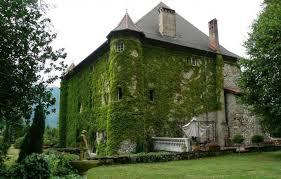 chambres d hotes grenoble chambre d hôtes chateau vincent à voreppe isère chambre