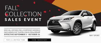 lexus nx contract hire deals tustin lexus lexus dealership