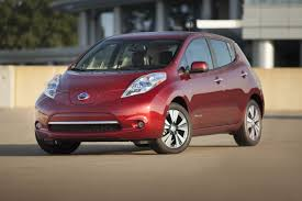 nissan car nissan promises 240 plus mile range for next leaf u2013 news u2013 car and