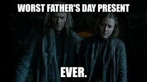 Game Day Meme - balon greyjoy fathers day present game of thrones pinterest