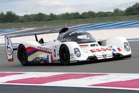 sport car peugeot 1992 le mans 24 peugeot 905 the 905 won the 24 hours of le mans