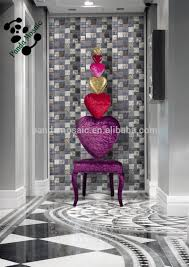 smp19 wallpaper mosaic kitchen tile 3d marble mosaic tiles