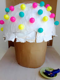 Bathtub Halloween Costume Kids U0027 Halloween Costume Ice Cream Cone Tos Diy