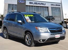 subaru awd wagon gillman subaru san antonio vehicles for sale in selma tx 78154