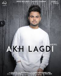 akhil hair style tune in tuesdays akhil celebrates love with akh lagdi dissdash