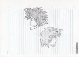 side face drawing by fils by fil089 on deviantart