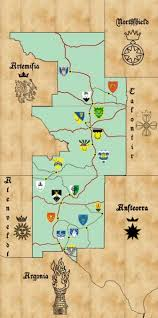 Arizona Strip Map by Sins Of The Flesch The Vice Of Extramusical Dalliance U2014the