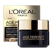 Prueba L Oreal Paris Revitalift Cicacrem Probar - prueba l oréal paris age perfect probar productos en casa
