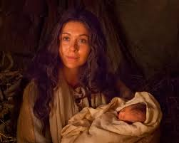 and baby jesus