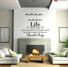 wall decor home wall design english vinyl wall decals life