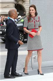 kate middleton dresses kate middleton gucci tweed dress popsugar fashion photo 1