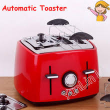 Automatic Toaster 4 Slice Stainless Steel Toaster Promotion Shop For Promotional 4