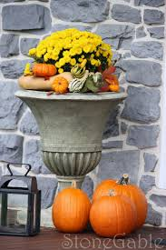 outdoor thanksgiving decorations ideas autumn outdoor decor ouida us