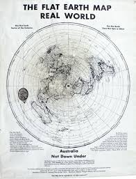 Agartha Map Wait There Are People That Actually Believe The Earth Is Flat