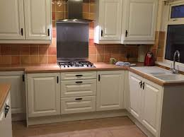 kitchen design and installation in carmarthenshire by steve williams