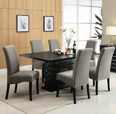 choosing better contemporary dining room sets contemporary