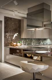 Italian Kitchen Cabinets Miami Fendi Casa Collection Cucina Showroom And Fendi