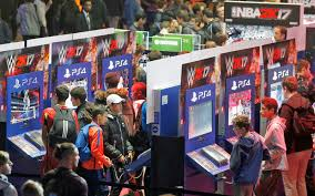 the traditional sports world is taking esports into the mainstream