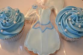 Cinderella Cupcakes Cakegirl U0027s Kitchen Cinderella Cookies And Cupcakes