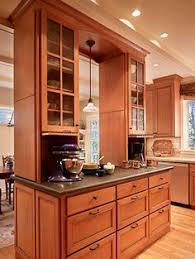 Knockdown Kitchen Cabinets Give Your Kitchen A Facelift Using These Pull Out Wicker Basket
