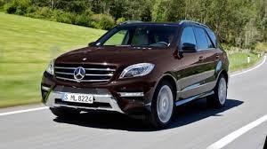 mercedes ml class road test mercedes m class ml250 cdi bluetec se 5dr auto