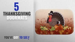 thanksgiving doormat top 10 thanksgiving doormats 2018 thanksgiving mat coxeer non